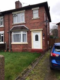 Thumbnail 3 bed semi-detached house to rent in Claytonwood Road, Trent Vale, Stoke On Trent