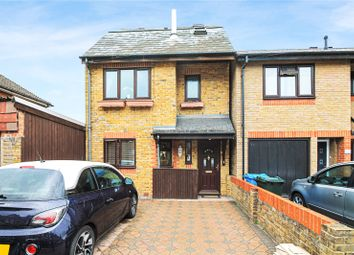 3 bed detached house for sale in Park Road, Sittingbourne ME10