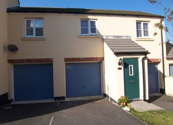 Thumbnail 2 bed flat to rent in Snowdrop Crescent, Launceston