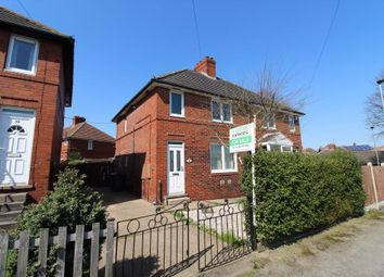 3 bed semi-detached house for sale in Hill Top Road, Birdwell, Barnsley, South Yorkshire S70
