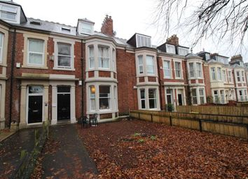 Thumbnail 9 bed terraced house to rent in St Georges Terrace, Jesmond, Newcastle Upon Tyne