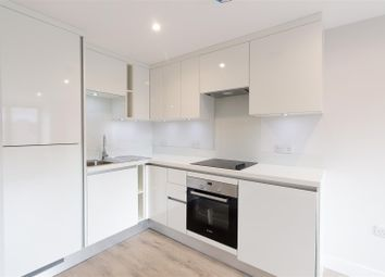 Thumbnail 1 bedroom flat for sale in The Bank House, South Road, Haywards Heath