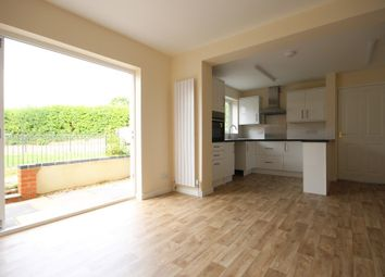 Thumbnail 3 bed semi-detached house to rent in Cemetery Road, Abingdon
