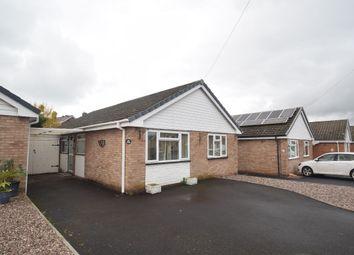 Thumbnail 3 bed bungalow to rent in Pen Y Bryn Way, Newport