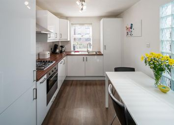 Thumbnail 1 bed maisonette for sale in Tynemouth Road, London