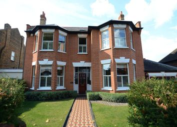 Thumbnail 7 bed detached house for sale in St Johns Road, Sidcup
