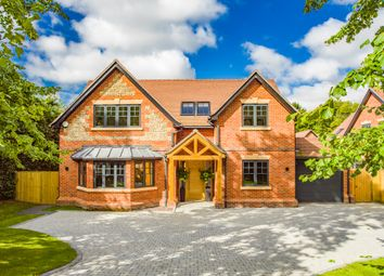 Thumbnail 5 bedroom detached house for sale in Frederick House, Goring On Thames