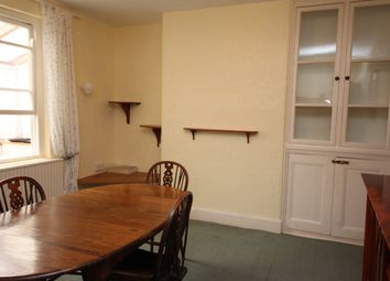 Thumbnail 2 bed terraced house to rent in Northcote Road, Bristol
