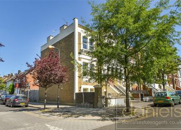 Thumbnail 3 bed maisonette for sale in Priory Park Road, Kilburn, London