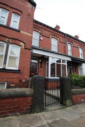 Thumbnail 4 bed terraced house to rent in Granby Road, Headingley, Leeds