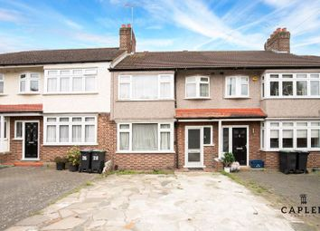 Thumbnail 3 bed terraced house for sale in Buckhurst Way, Buckhurst Hill