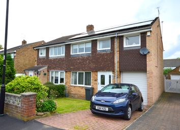 Thumbnail 4 bedroom semi-detached house for sale in Twitchill Drive, Sheffield