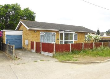 3 bed bungalow for sale in Canvey Island, Essex, . SS8