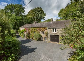 Thumbnail 4 bed detached house for sale in Millholme Mill, New Hutton, Kendal, Cumbria
