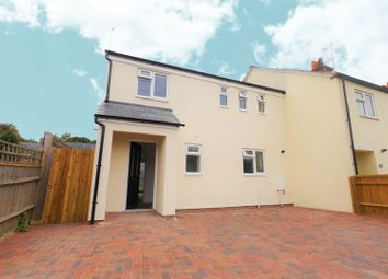 Thumbnail 3 bed end terrace house for sale in Broadway, Didcot