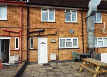 Thumbnail 2 bed flat for sale in Park Parade, Havant