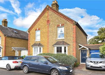 Thumbnail 3 bedroom semi-detached house for sale in Beehive Road, Staines-Upon-Thames, Surrey