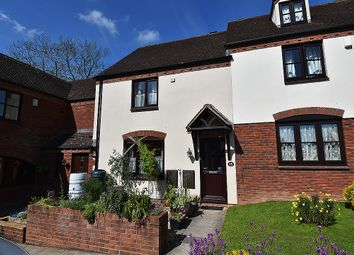 Thumbnail 3 bedroom terraced house for sale in Hummingbird Close, Monkerton, Exeter