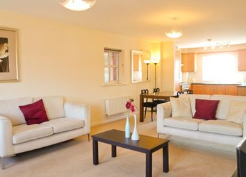 Thumbnail 3 bed flat to rent in Newhaven Court, Nantwich