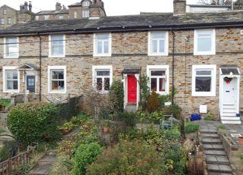 3 bed terraced house to rent in Hillside Terrace, Baildon, Shipley BD17