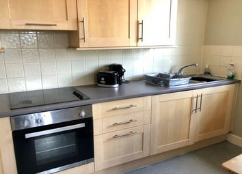 Thumbnail 2 bed flat to rent in Barlow Moor Road, Chorlton Cum Hardy, Manchester