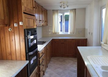 Thumbnail 3 bed end terrace house for sale in Ormonde Avenue, Chichester, West Sussex