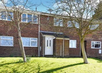Thumbnail 2 bedroom flat for sale in Meadow Gardens, Buckingham