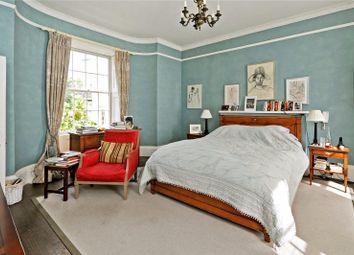 Thumbnail 3 bedroom flat to rent in Bath Terrace, London