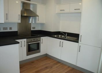 1 bed flat to rent in Berkeley Precinct, Ecclesall Road, Sheffield S11