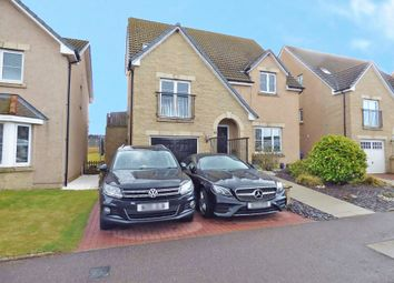 Thumbnail 4 bed detached house for sale in Braehead Drive, Stonehaven, Kincardineshire