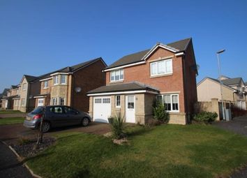 Thumbnail 3 bed detached house for sale in Cambridge Crescent, Crystal Park, Airdrie