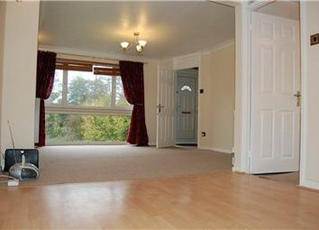 Thumbnail 3 bed semi-detached house to rent in Chiltern Close, Warmley, Bristol