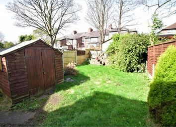 Thumbnail 3 bed detached house for sale in Graham Road, Stockport, Cheshire