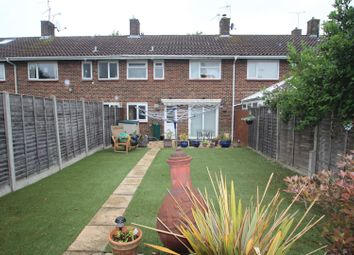 Thumbnail 3 bed property for sale in Titmus Drive, Crawley