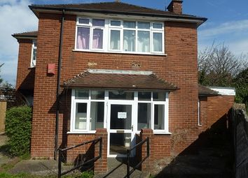 Thumbnail Office for sale in Warren Drive North, Surbiton