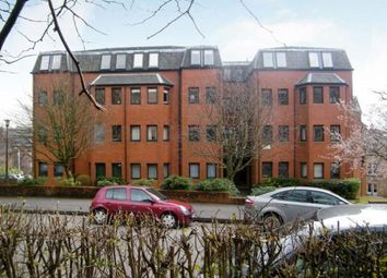 Thumbnail 2 bed flat to rent in Flat 0/3, 11 Crown Road South, Downahill, Glasgow