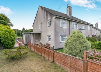 Thumbnail 2 bed maisonette for sale in St Stephens Road, Plympton, Plymouth