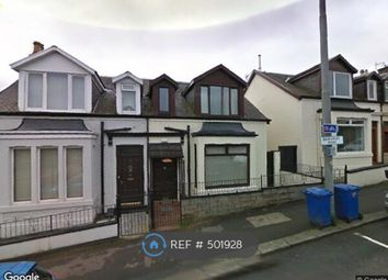 Thumbnail 3 bedroom semi-detached house to rent in Bawhirley Road, Greenock