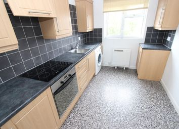 Thumbnail 2 bedroom flat to rent in Park Road, Shirley, Southampton