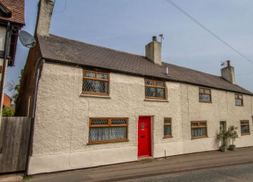 Thumbnail 2 bed cottage for sale in New Road, Stoney Stanton