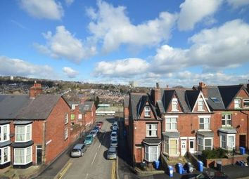 Thumbnail 5 bed terraced house to rent in Wayland Road, Sharrow Vale