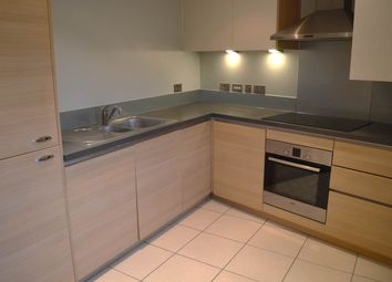 Thumbnail 2 bed flat to rent in Abbots Gate, Bury St. Edmunds