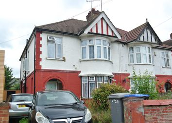 4 bed semi-detached house for sale in Curzon Crescent, Harlesden NW10