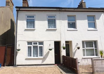 Thumbnail 3 bedroom semi-detached house to rent in Park Street, Westcliff-On-Sea