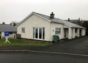 Thumbnail 3 bedroom bungalow to rent in Mynytho, Pwllheli