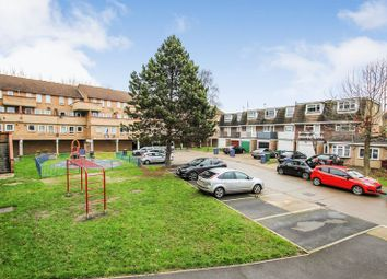 Thumbnail 1 bed flat for sale in Peartree Close, South Ockendon