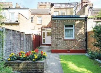 Thumbnail 4 bedroom terraced house for sale in Lea Road, Enfield
