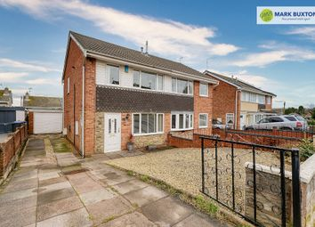 Thumbnail 3 bed semi-detached house for sale in Walcot Grove, Eaton Park