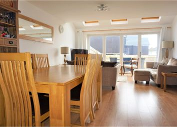 Thumbnail 4 bed semi-detached house for sale in Williams Road, Oxted