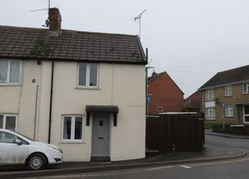 2 bed terraced house to rent in Duck Lane, Chard TA20